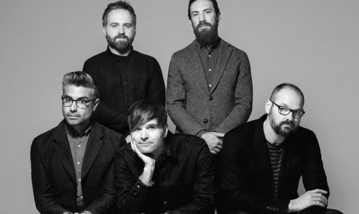Death Cab for Cutie Preview New Album With Simmering 'Gold Rush'