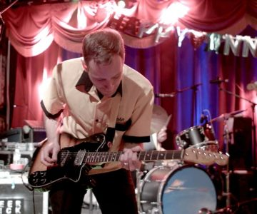 Deer Tick Reflect on Their First Decade With Release of New Doc