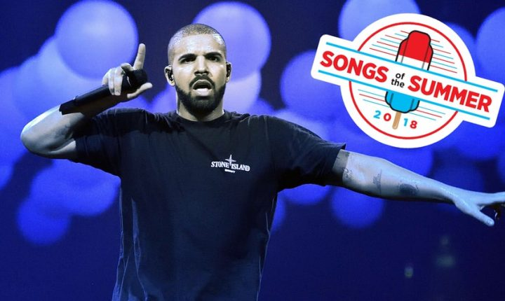 Drake's 'Nice for What' Is the Song of the Summer