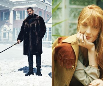 10 New Albums to Stream Now: John Coltrane, Drake, Florence and the Machine and More Editors' Picks