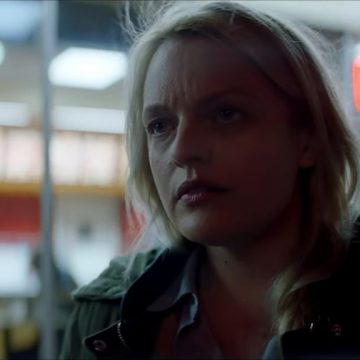 Elisabeth Moss Goes on Emotional Journey in New Max Richter Video