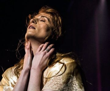 Hear Florence and the Machine Get Ghosted on New Song 'Big God'