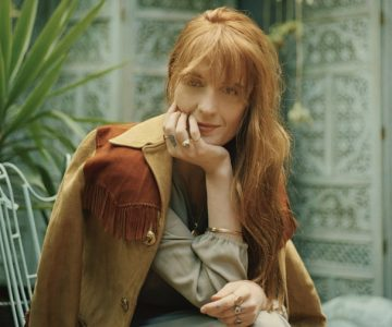 Review: Florence and the Machine's Powerfully Intimate 'High As Hope'