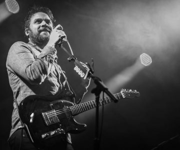 Frightened Rabbit Festival Set Replaced With Mental Health Panel