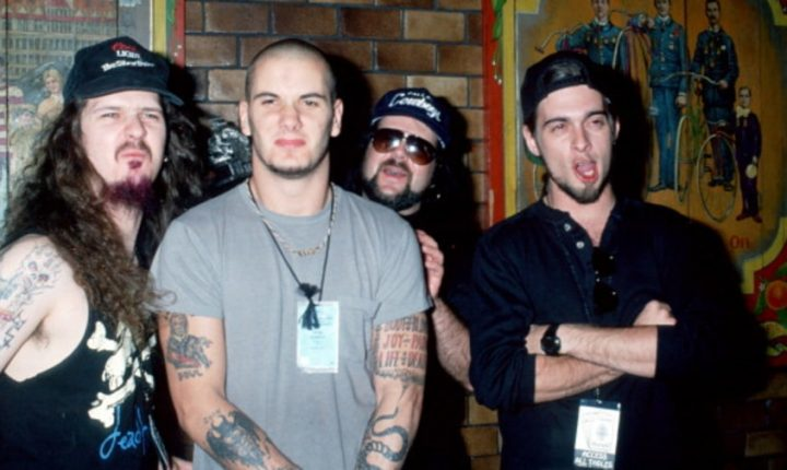 How Vinnie Paul and Pantera Revolutionized the Art of Metal