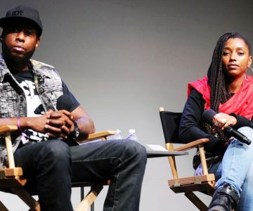 Talib Kweli Faces Sexual Harassment Accusations From Former Protégé Res