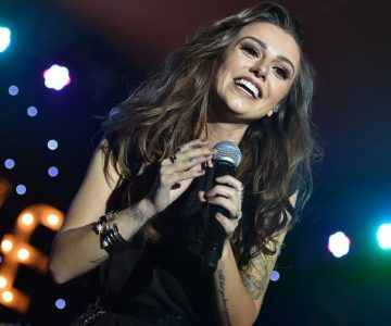 Hear Cher Lloyd Ditch Demons for Love on New Song '4U'