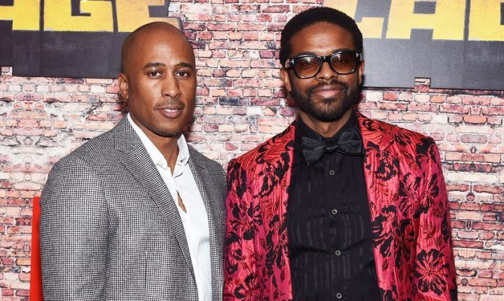 Ali Shaheed Muhammad, Adrian Younge Sample Luther Vandross on New Song