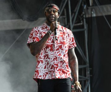 Hear 2 Chainz's New Song With Drake, Migos' Quavo, 'Bigger Than You'