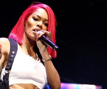 Review: Teyana Taylor's Kanye-Produced 'K.T.S.E.' Is An R&B Album Without Constraints