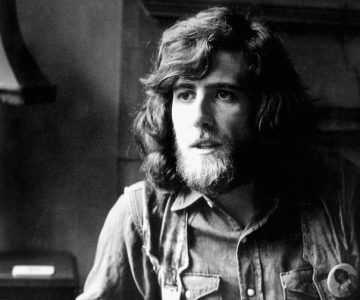 Hear Graham Nash's Previously Unreleased 'Teach Your Children' Demo