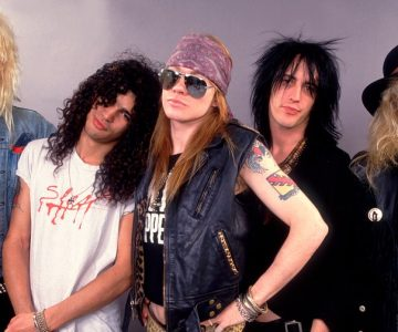 Review: Guns N' Roses' Epic, Excessive 'Appetite for Destruction: Super Deluxe Edition'
