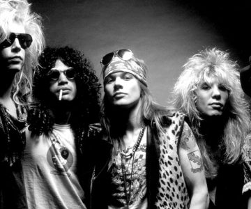 Guns N' Roses' Massive 'Appetite for Destruction' Box Set: A User's Guide