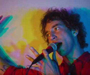 Albert Hammond Jr. Uses Shadows, Silhouettes for 'Far Away Truths' Video