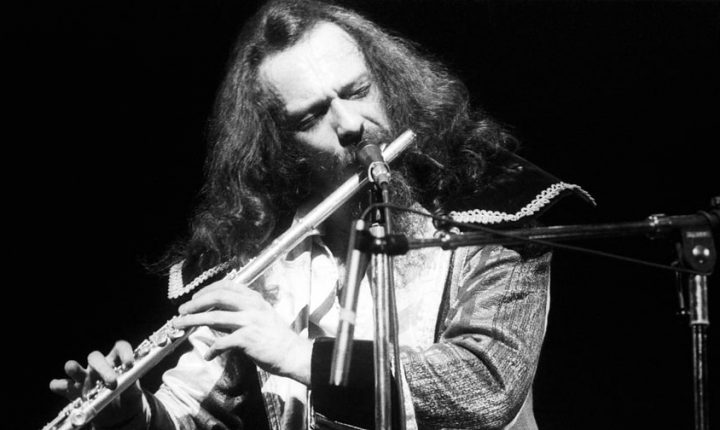 Jethro Tull's Ian Anderson: My Life in 10 Songs