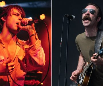 Iceage, Black Lips Unveil Co-Headlining Tour