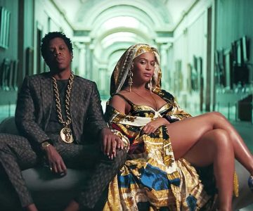 Review: The Carters' 'Everything Is Love' Splendidly Celebrates Their Family Dynasty