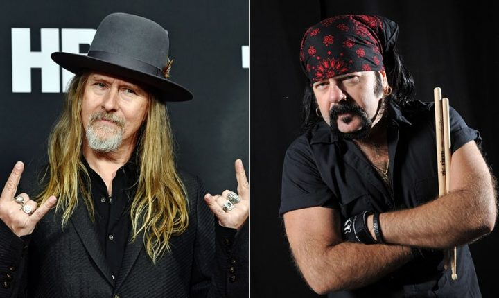Jerry Cantrell Remembers Pantera's Vinnie Paul: 'He Lived His Life Unapologetically'