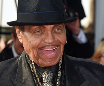 Jackson Family Patriarch Joe Jackson Battling Terminal Cancer