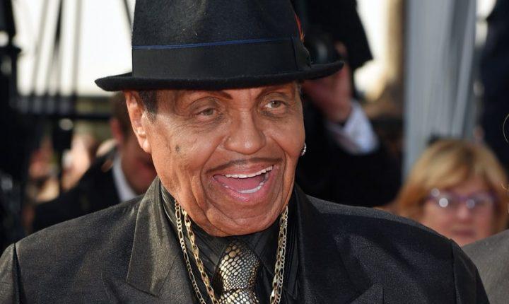 Jackson Family Patriarch Joe Jackson Battling Terminal Cancer