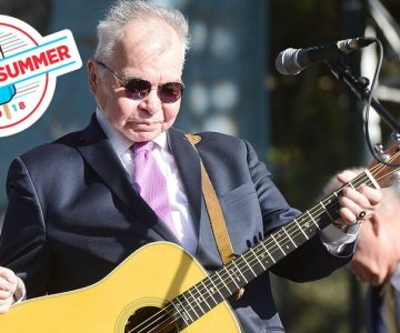 John Prine's 'Summer's End' Is the Song of the Summer