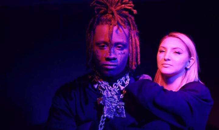 Watch Julia Michaels' Foggy 'Jump' Video With Trippie Redd