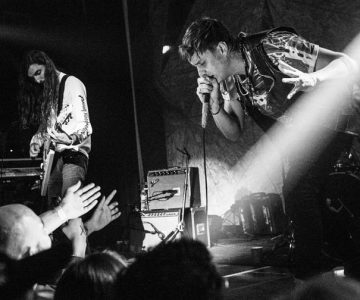 Julian Casablancas' Voidz Extend Tour With Beck, Phoenix Shows