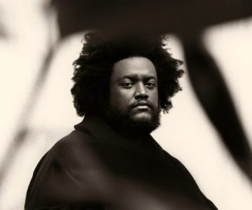 Review: Kamasi Washington's New 'Heaven and Earth' is Another Sprawling, Style-Hopping Epic