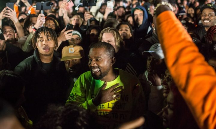 On 'Daytona' and 'Ye,' Kanye West Proves the Strengths (and Limitations) of a Short Album