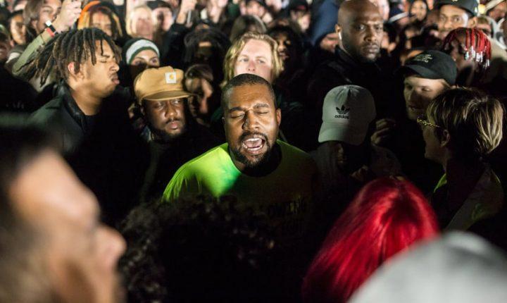 Kanye West: Pressure to Vote Hillary Clinton Felt Like 'Arranged Marriage'