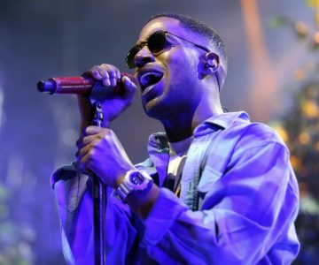 On 'Kids See Ghosts,' Kid Cudi has an Opportunity