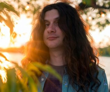 Kurt Vile Announces Massive North American Fall Tour