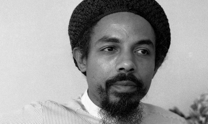 Jalal Mansur Nuriddin, The Last Poets Member and Rap Pioneer, Dead at 74