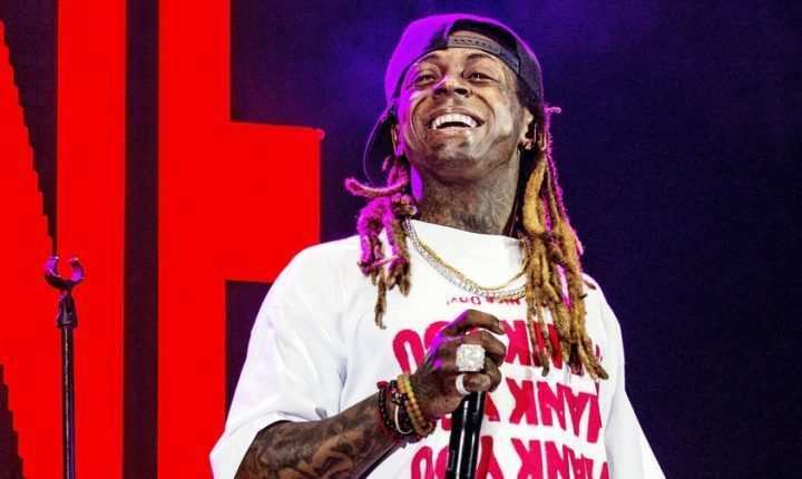 Lil Wayne Settles Label Lawsuits Paving Way for 'Tha Carter V'