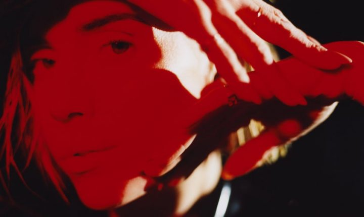 Review: Lykke Li's Disappointingly Bland 'So Sad So Sexy'