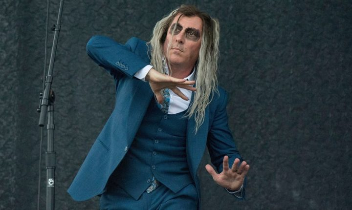 Tool's Maynard James Keenan: Rape Allegation Is 'Despicable False Claim'