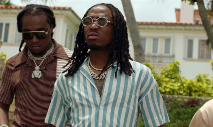 Watch Migos Play Drug Traffickers in Lavish 'Narcos' Video