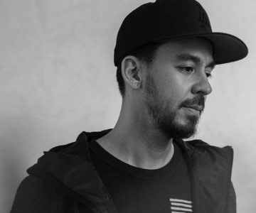 Linkin Park's Mike Shinoda Opens Up About Life After Chester Bennington