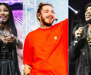Nicki Minaj, Post Malone, Meek Mill Lead 2018 Made in America Fest