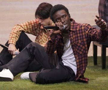 Watch Brockhampton Unveil Tender New Song 'Tonya' on 'Fallon'