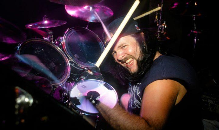 Vinnie Paul: Public Memorial Announced for Pantera Drummer