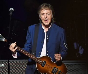 Paul McCartney Details New Double A-Side Single