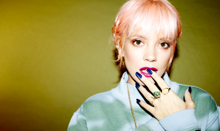 Lily Allen Opens Up About Divorce and Why Time's Up Hasn't Made It to Music Yet