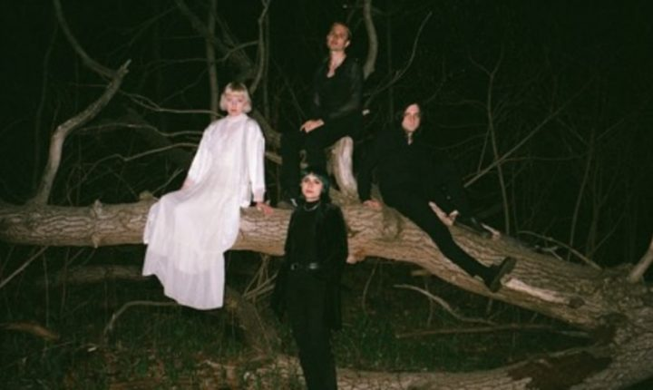 Dilly Dally Preview New Album With Searing 'I Feel Free'