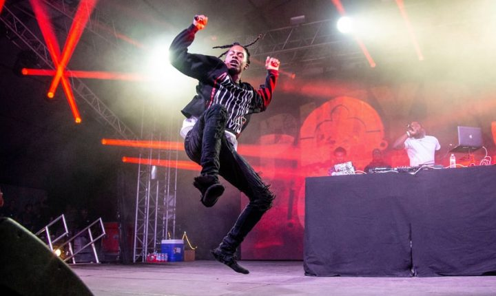 Playboi Carti Plots North American Summer Tour