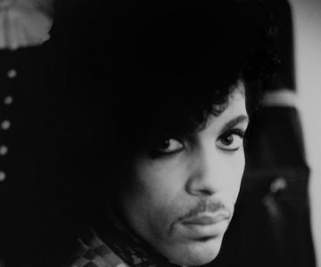 Prince Estate Plots New Album 'Piano and a Microphone 1983'