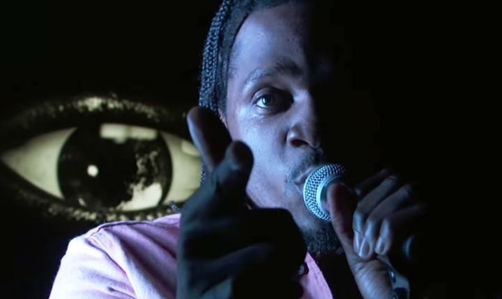 Watch Pusha-T's Cinematic 'If You Know You Know' Performance on 'Kimmel'