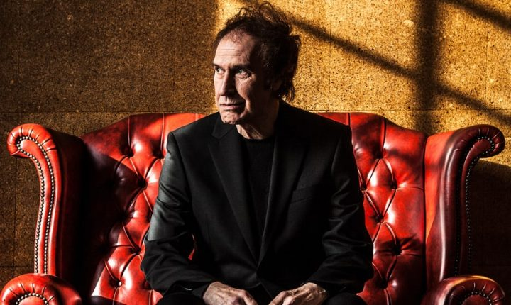 Hear Ray Davies' New Autobiographical Song 'The Big Guy'