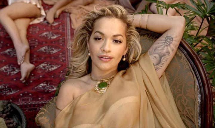 Watch Rita Ora, Cardi B Share a Kiss in 'Girls' Video
