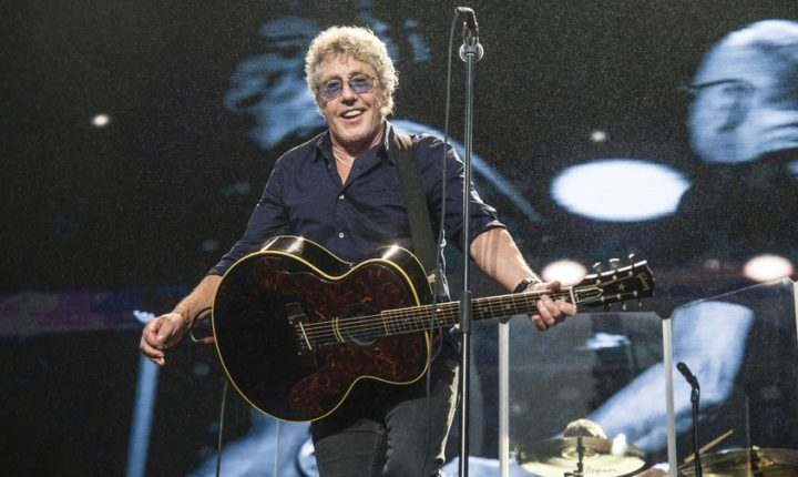 Roger Daltrey Talks Symphonic 'Tommy' Tour, The Who's Future